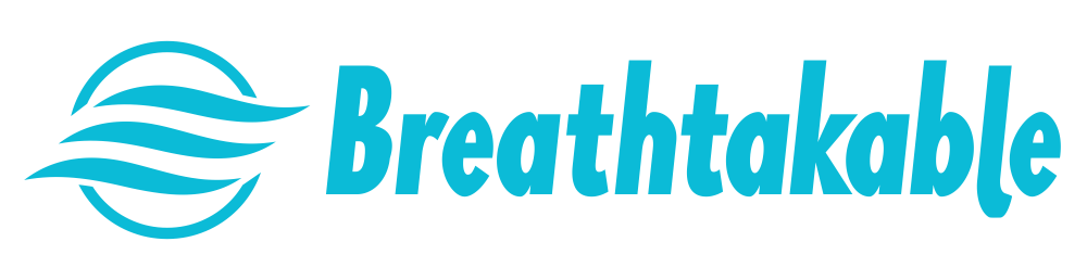 Breathtakable