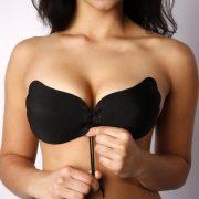 strapless lift bra
