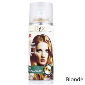 HERBAL HAIR COLOR SPRAY