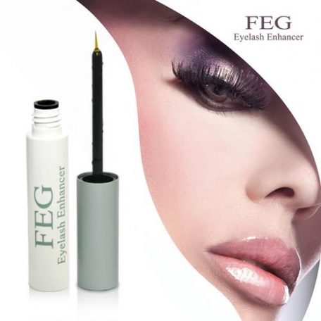 eyelash enhancer mascara serum